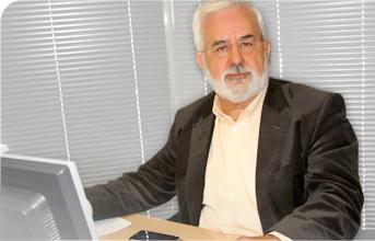 D. Miguel Ángel Quintanilla Fisac