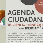 Agenda Ciudadana de Ciencia y Tecnología para Iberoamérica
