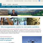 Agencia DiCYT