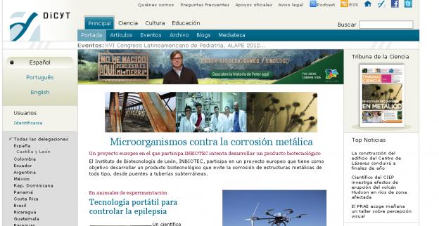 Agencia DiCT