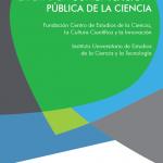 Título de Experto en Comunicación pública de la Ciencia