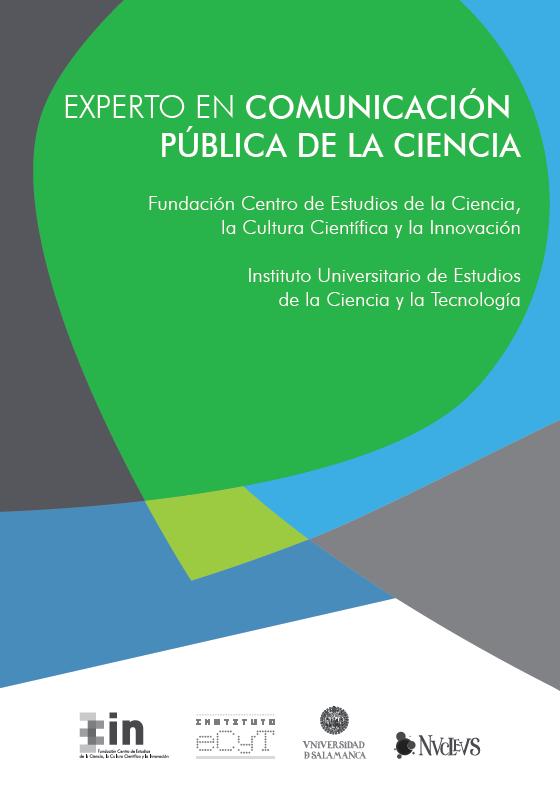Experto en Comunicación pública de la Ciencia