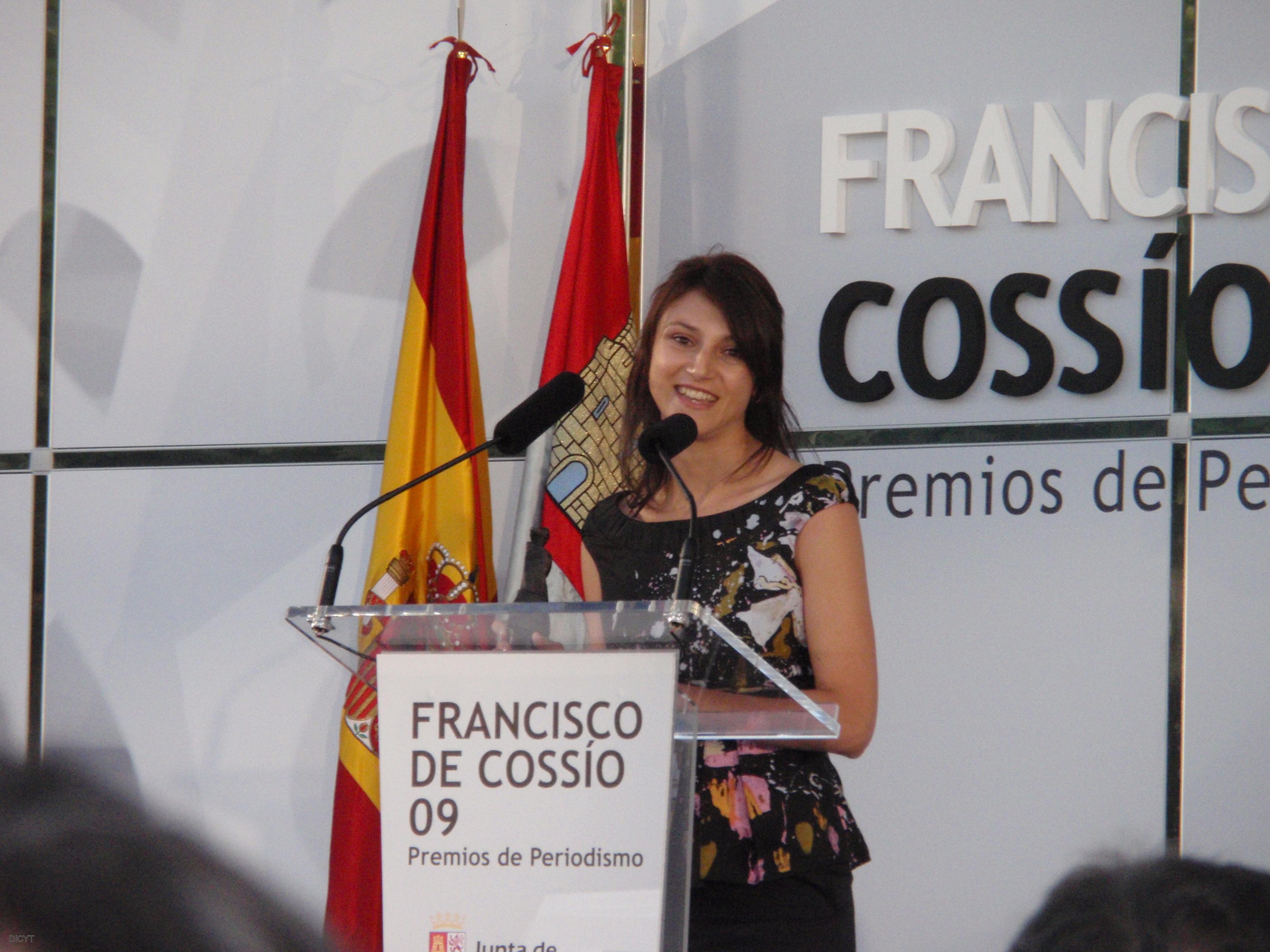 Ana Victoria Pérez