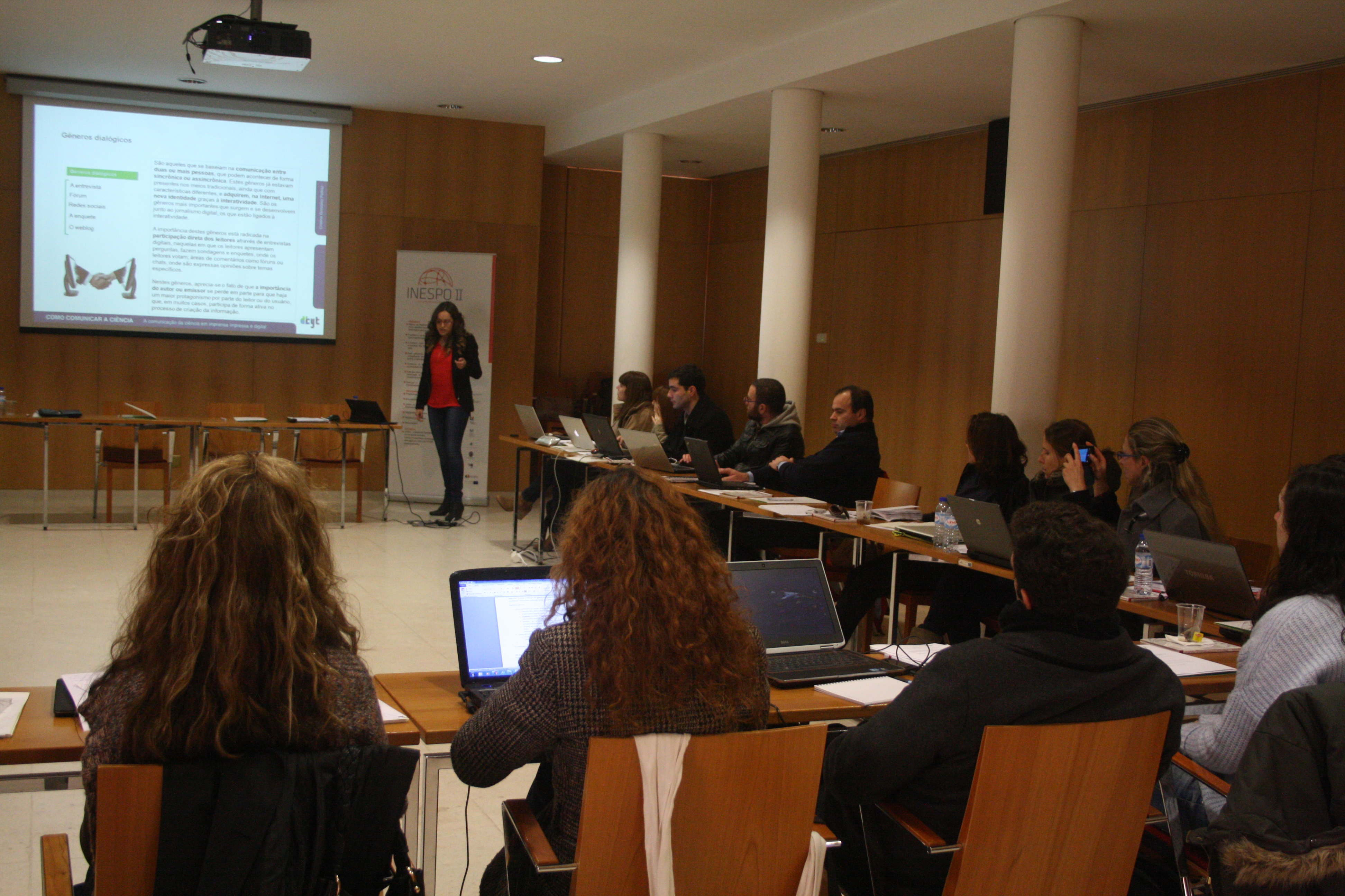 Proyecto INESPO II