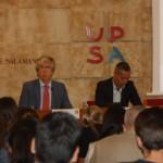 Presentación de los proyectos de la UPSA