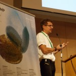 XIV Reunión de Biología Molecular de Plantas
